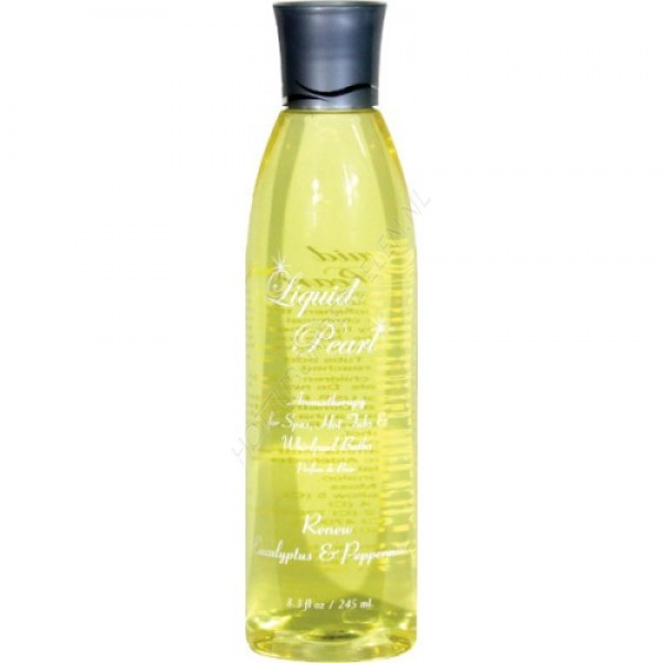 InSPAration Liquid Pearl Aromatherapie Renew