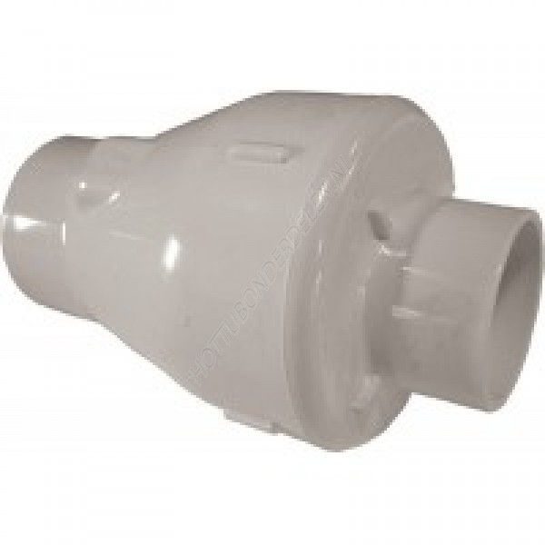 "Water Check Valve 2"" SP x 2"" S"