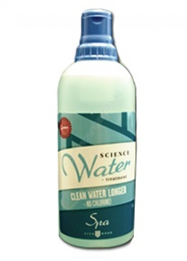 Science Water Treatment (SWT) 1 Liter