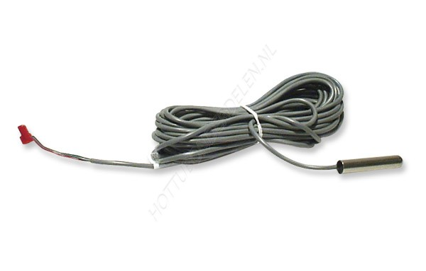"Gecko Temperature Probe 10"" cable"