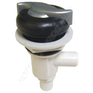 "Single Port 3/4"" SB – On/Off Valve – S handle CMP"