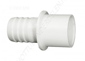 """Barb Adapter 3/4"""" SP - 1/2"""" S x 3/4"""" RB Waterway"""