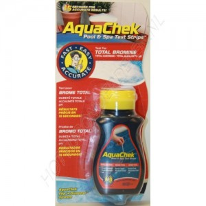 AquaChek Red (Total Bromine)